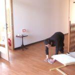 雑巾がけと足腰と丹田と – 院長ブログ – 富士宮市の自律神経専門整体、めまい、不眠、パニック等に対応