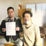 原因不明の体調不良〈塩川さん/40代男性/自営業〉