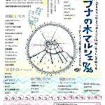 7月26日(日)ブナの木マルシェに出店します! – 院長ブログ – 富士宮市の自律神経専門整体、めまい、不眠、パニック等に対応